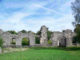 Ruinen der Veste Rothenberg