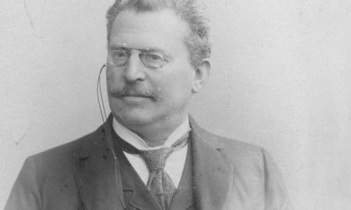 Heinrich Berolzheimer