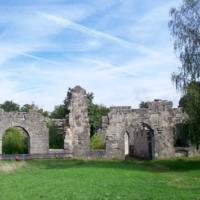 Auf den Spuren der Vergangenheit: Veste Rothenberg