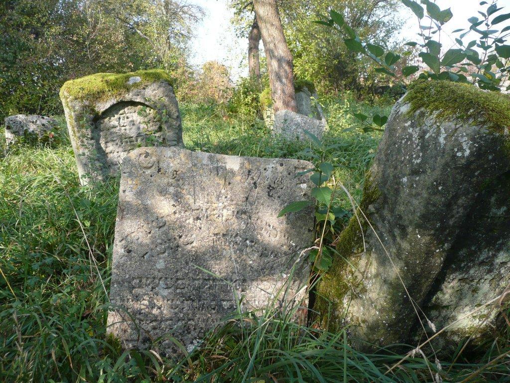 Jüdischer Friedhof in Schnaittach @JMF