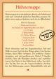 Postkarte-Huehnersuppe-Rezept