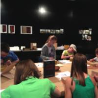 Kinderprogramme aller Art finden im Seminarraum im Jüdischen Museum in Fürth statt.
