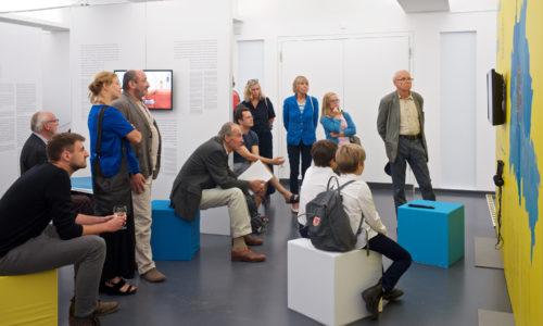 Ausstellung L'Chaim - Auf das Leben
