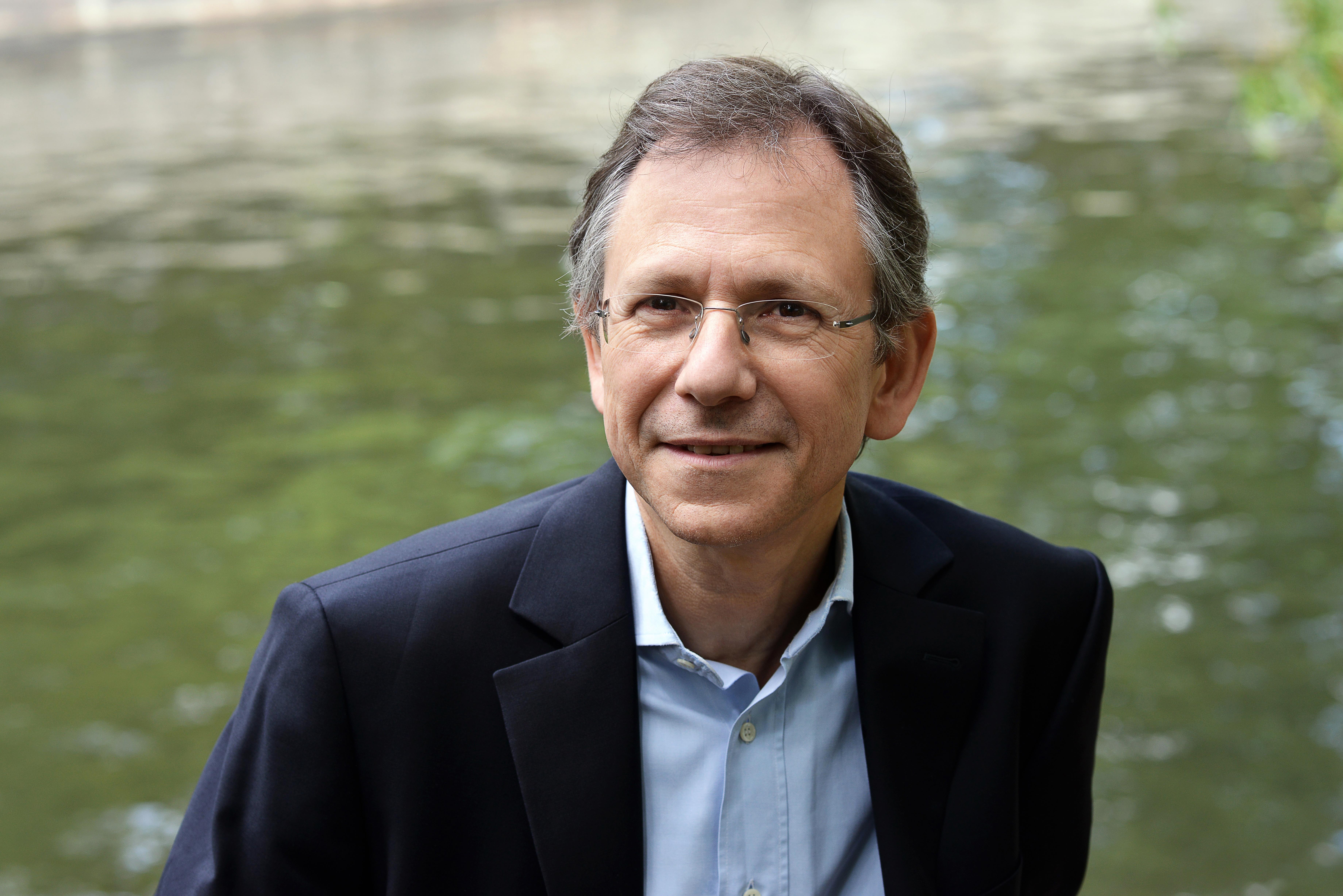Doron Rabinovici, österreichischer Autor