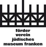 Logo des Förderverein Jüdisches Museum Franken e.V.