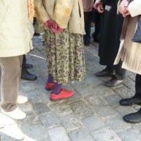 Exkursionen des Fördervereins Jüdisches Museum Franken
