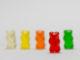 Koschere Gummibärchen