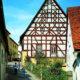 Jüdisches Museum Franken in Schnaittach von außen